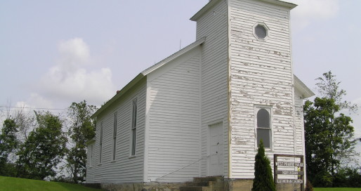 West Prairie Hauge Norwegian Lutheran Church